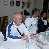 Cena dalla Podistica Terni