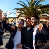 Fiaccola 2016 parte 1