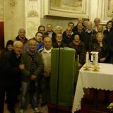 Pranzo Fiaccola 2013